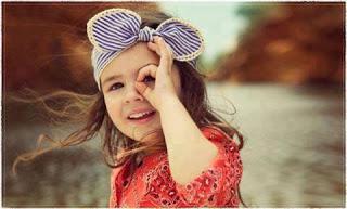 Cute Whatsapp DP for girls