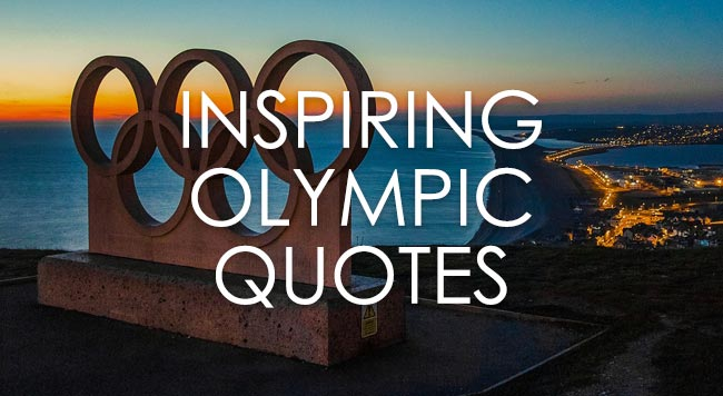 Photo of Best Olympic quotes for Whatsapp
