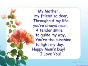 mothers day 2019 quotes images