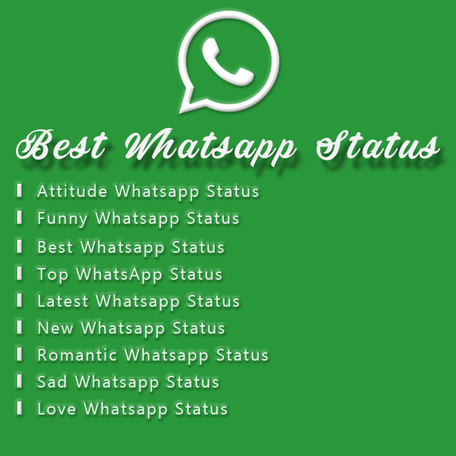 Photo of Whatsapp Status & Quotes Collection