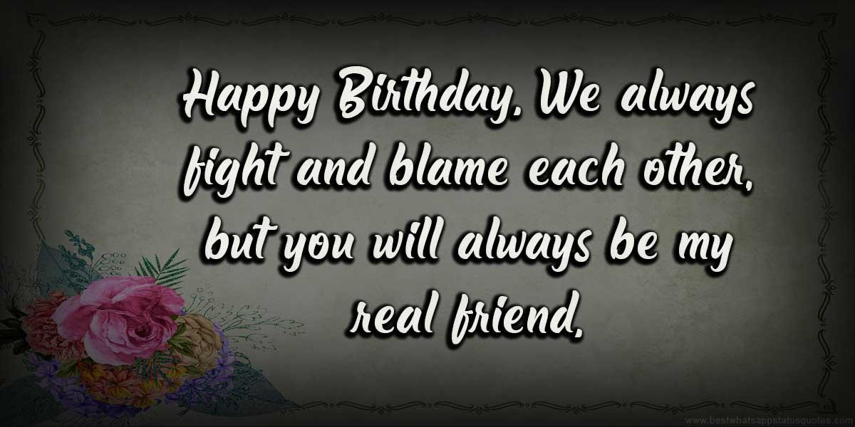 Short & Simple Happy Birthday Wishes